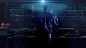 The Dark Labs