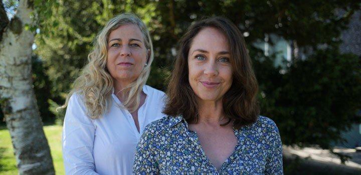 lone scherfig sofie-gråbøl TV 2 serie