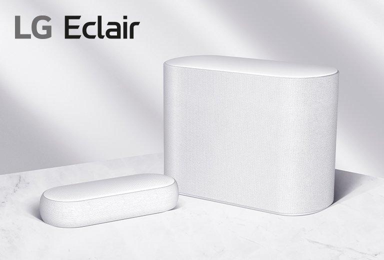 LG Eclair SoundBar QP5