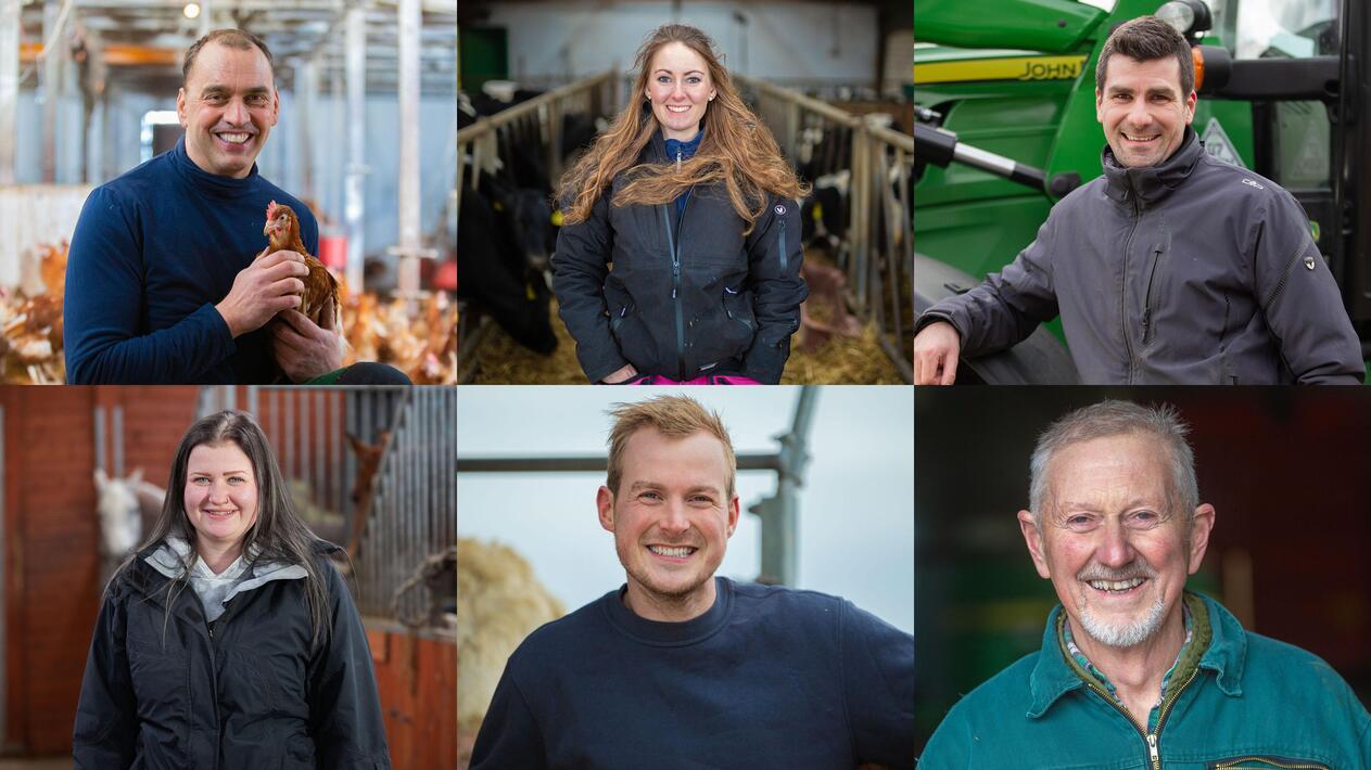 Landmand søger kærlighed 2021 deltagere