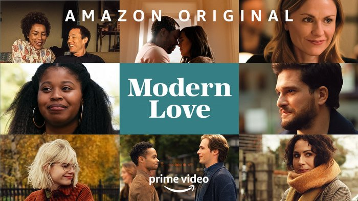 Modern Love Sæson 2