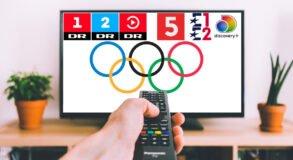 OL 2020 TV Streaming