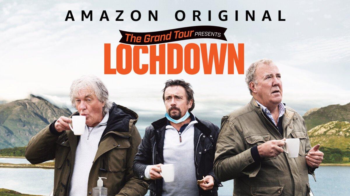 The Grand Tour Presents Lochdown