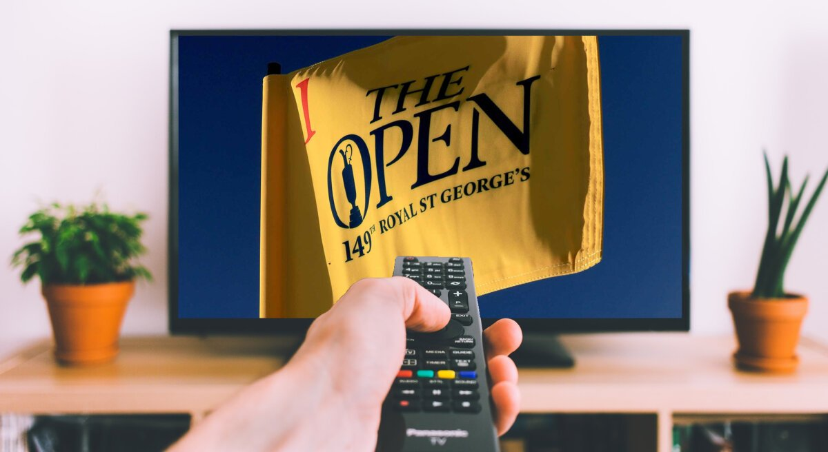 The Open Golf 2021 TV Streaming