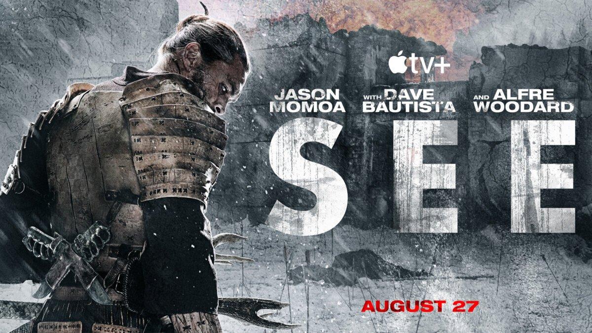 See sæson 2 Apple TV+
