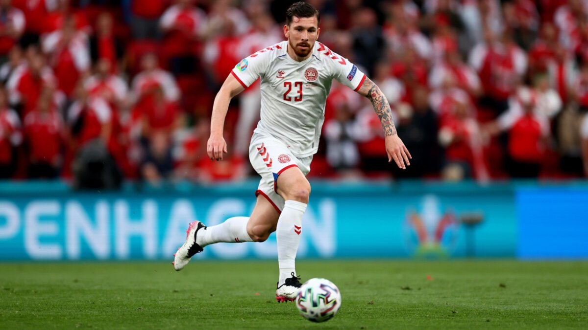 VM-kvalifikation Danmark