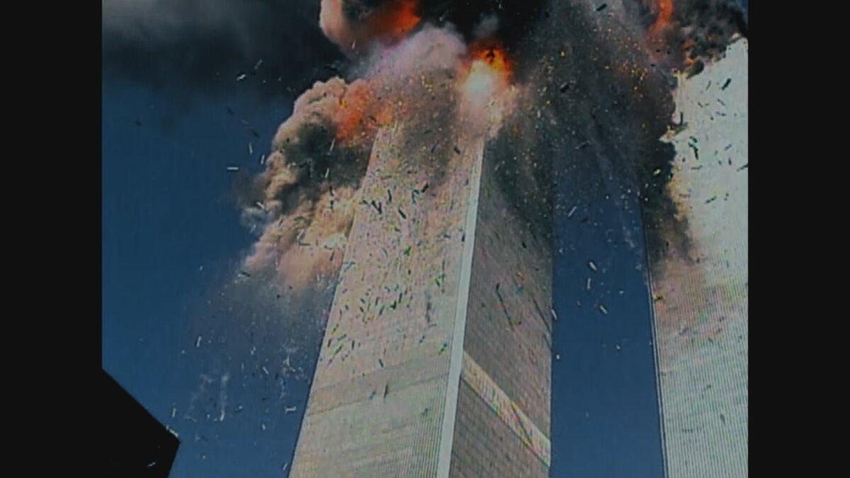 9/11: One Day In America  - National Geographic markerer 20-året for 11. september med dokumentarserie