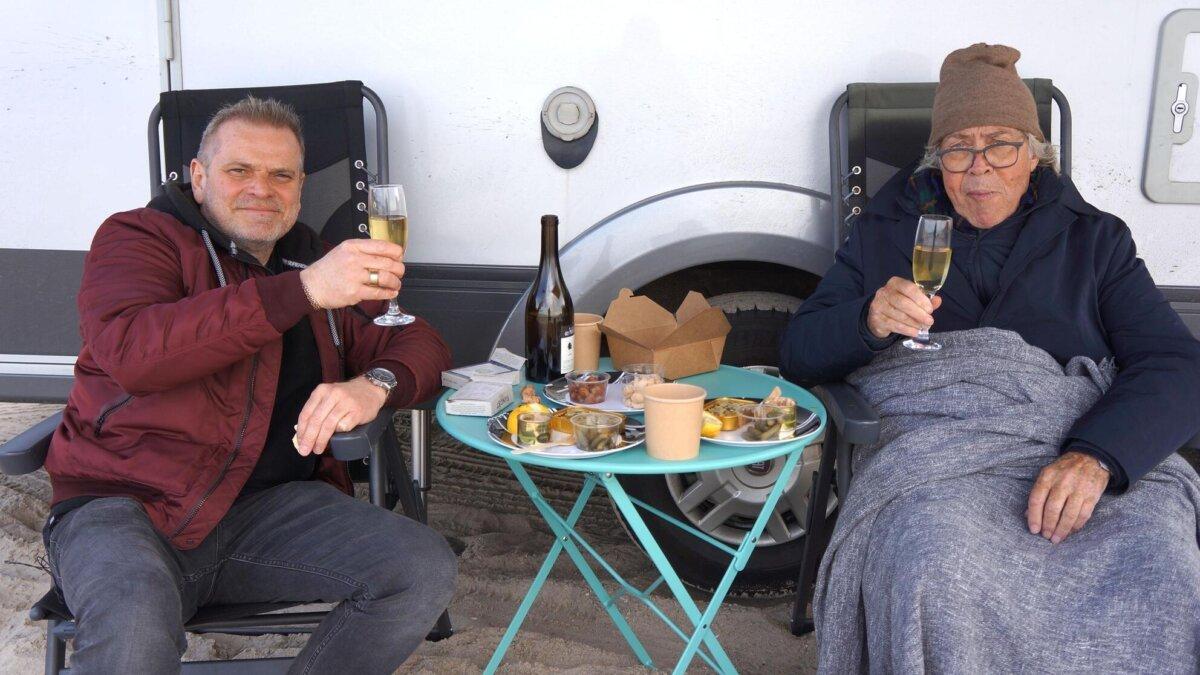 Leth og Pilgaard indtager Danmark TV 2 Fri program 2
