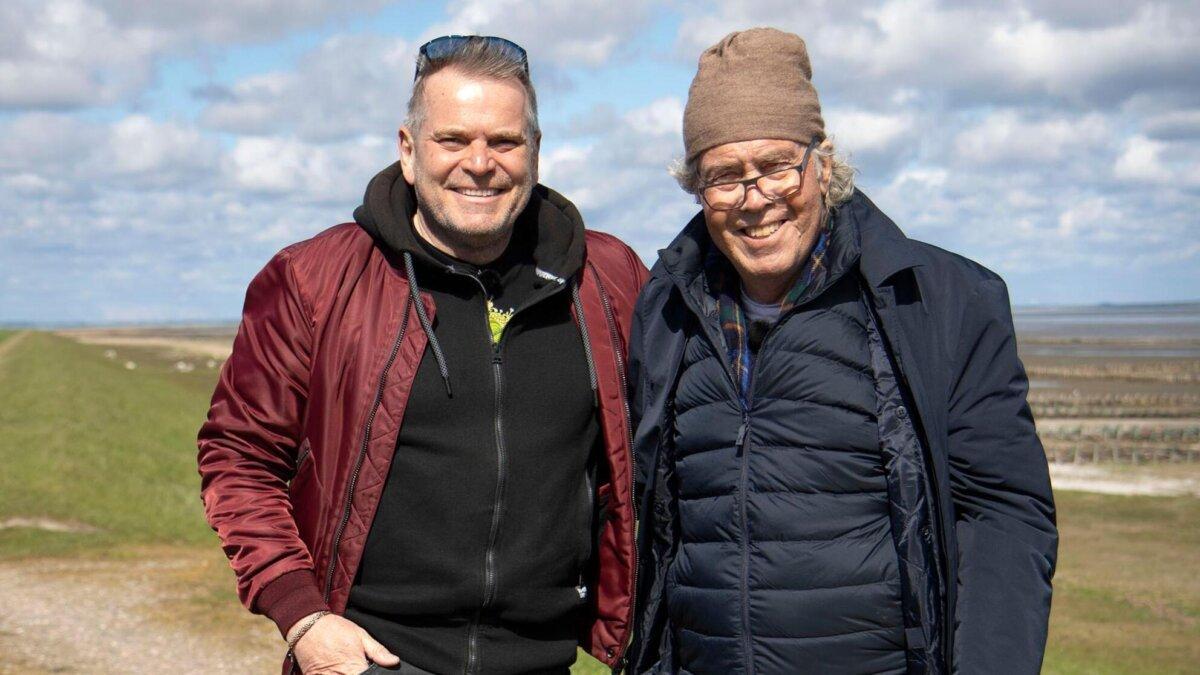 Leth og Pilgaard indtager Danmark TV 2 Fri
