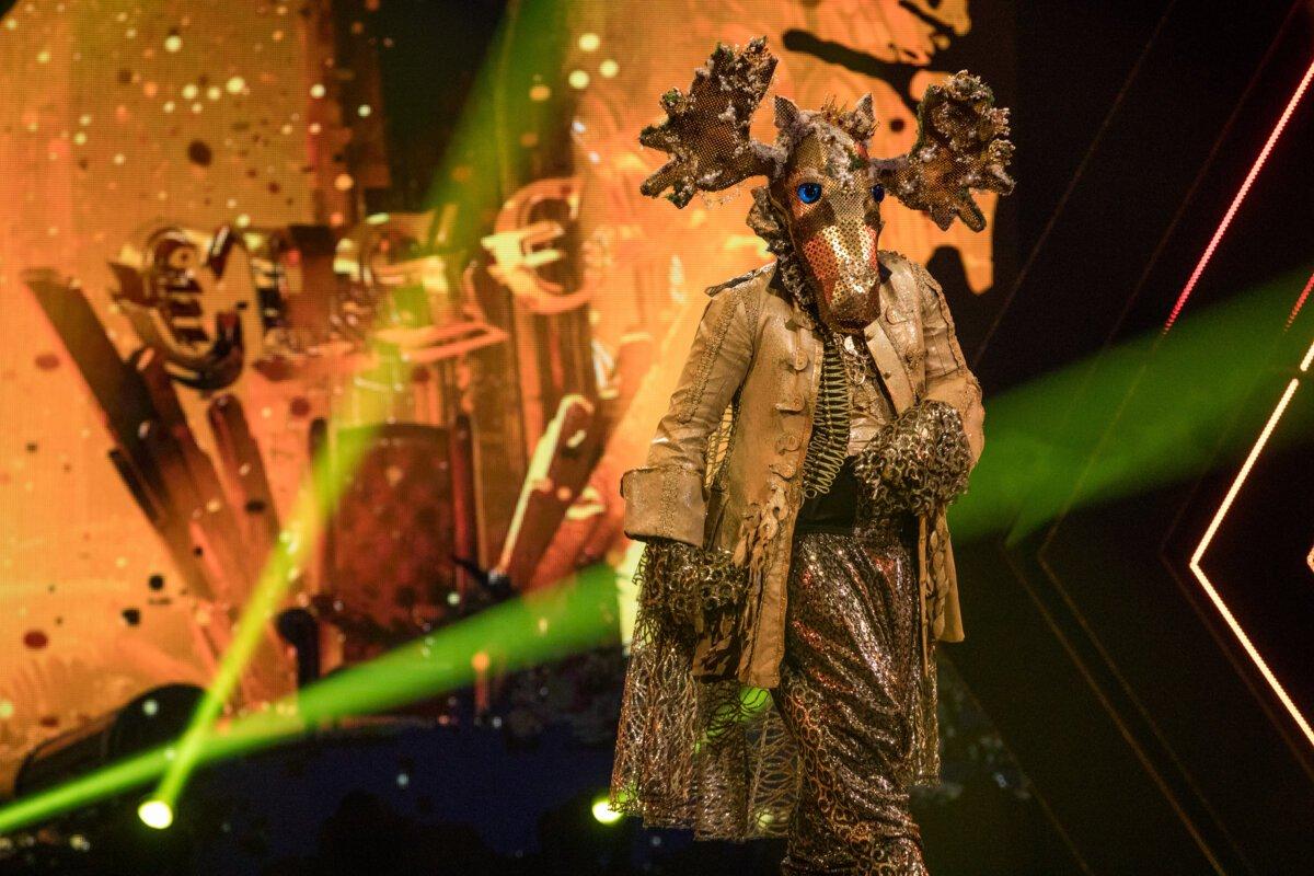 The Masked Singer TV 2
