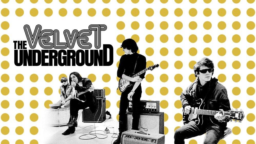 The Velvet Underground Apple TV