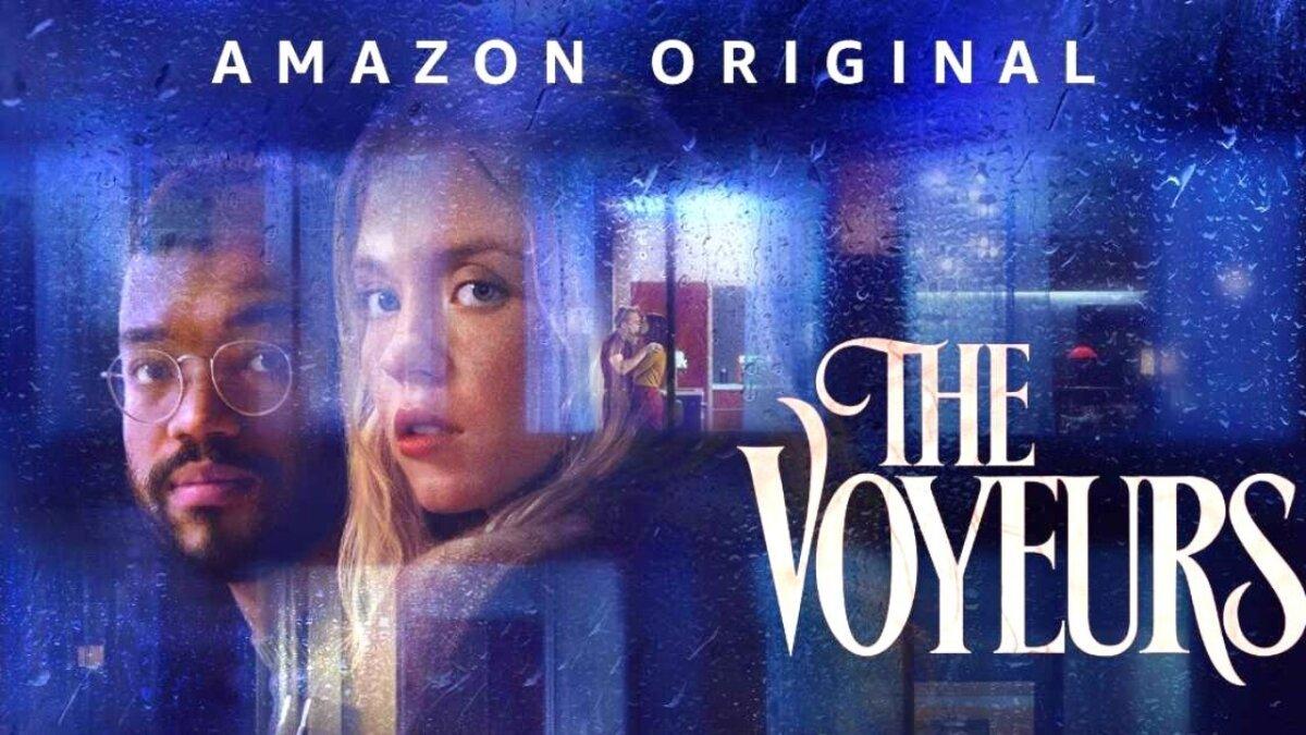 The Voyeurs PrimeVideo