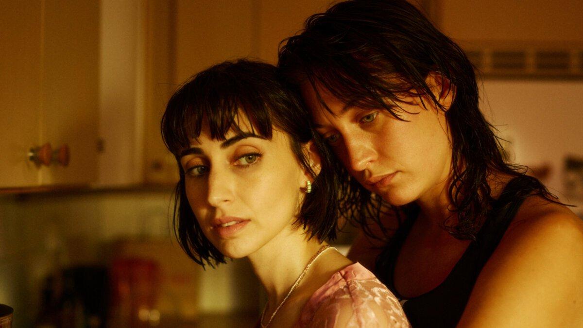 To søstre  - ny Viaplay originalserie