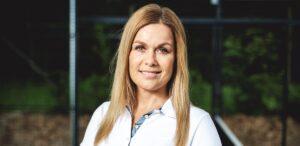 Camilla Nørgaard TV 2