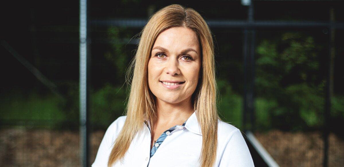 Camilla Nørgaard bliver fast vært på TV 2 News