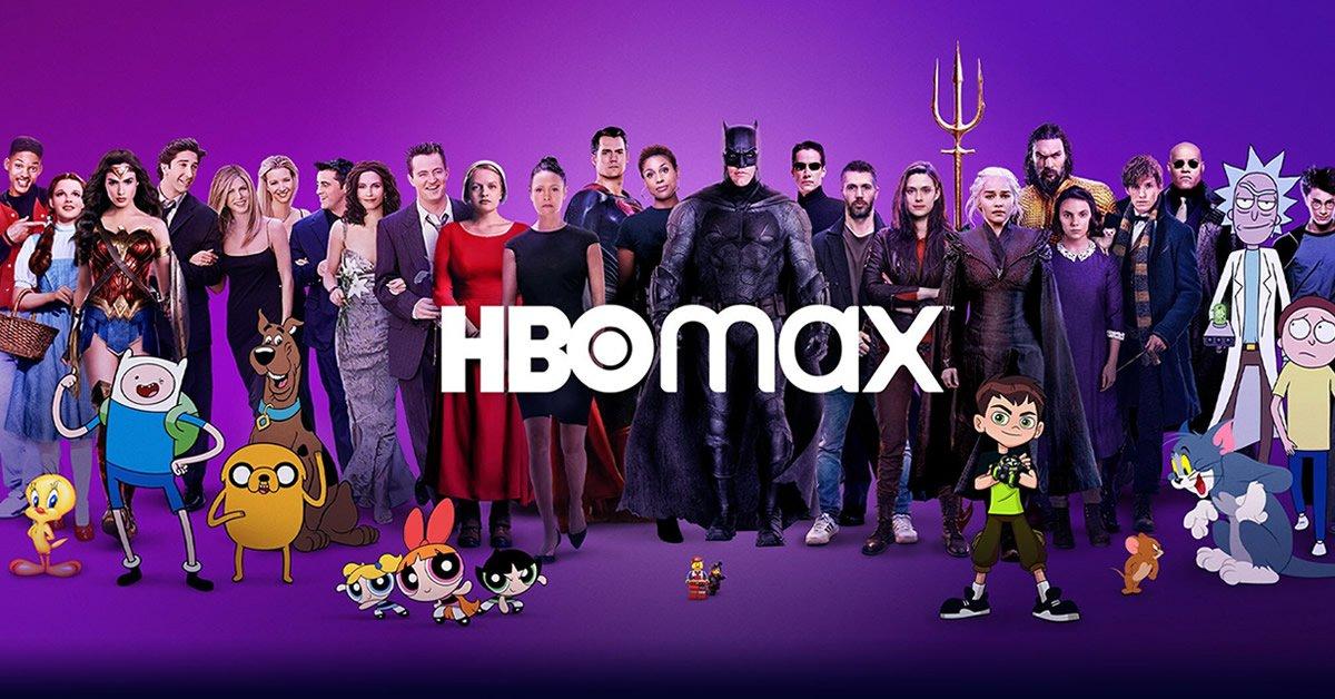 HBO Max dansk lancering