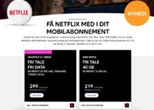 Netflix Telia
