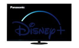 Panasonic Disney Plus