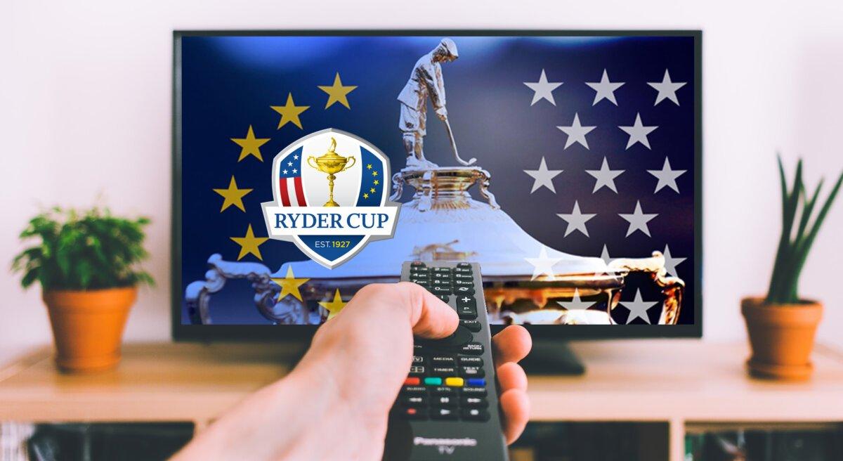 Ryder Cup 2021  – TV-Guide V Sport Golf, Viaplay, TV3 Sport - Tid til golfens store dyst mellem Europa og USA
