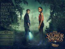 Secrets ofSulphurSprings Poster