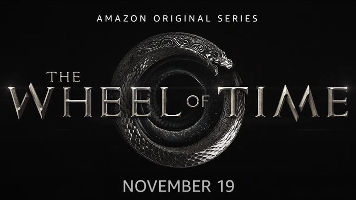 The Wheel of Time Prime Video