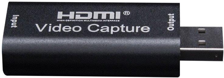 HDMI USB Capture