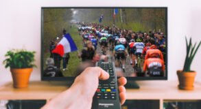Paris Roubaix cykling TV Streaming