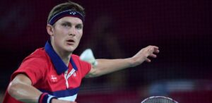 Badminton viktor axelsen