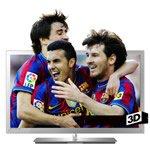 El Clásico på Canal9 og i 3D for Canal Digital kunder