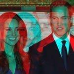 Måske royalt bryllup i 3D