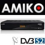 Amiko SHD-8900 Alien