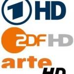 Ni nye HD kanaler på vej fra tyske ARD