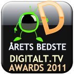 DIGITALT.TV Awards 2011