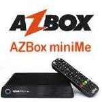 AZBox miniMe