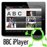 TV via iPad – BBC iPlayer