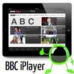 BBC iPlayer anmeldelse iPad