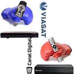 Hvem har bedste tv-boks Canal Digital eller Viasat?