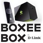 Foto af Boxee Box