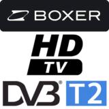 Foto af Boxer bekræfter HDTV og mobil-tv på Mux 6