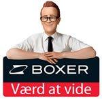 Boxer hjælp til Boxer TV