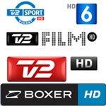 Boxer HDTV