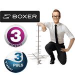 Boxer TV3