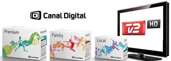 canal digital tlf