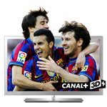 Photo of Canal+ og Panasonic i 3D samarbejde
