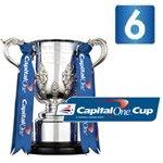 capitol one cup 6eren