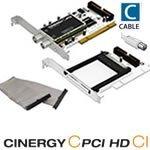 Foto af Terratec Cinergy C PCI HD CI