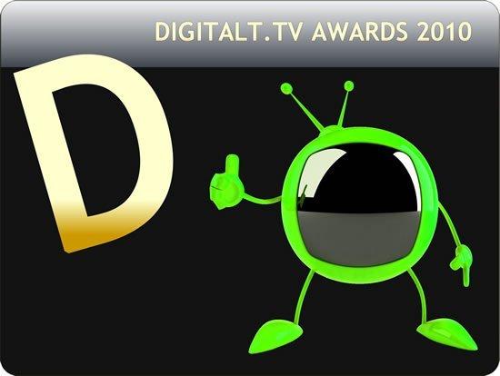 DIGITALT.TV Awards