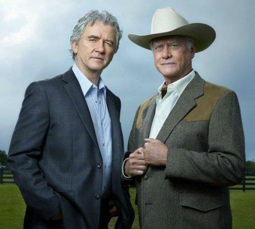 Dallas 2012 nye afsnit dansk tv