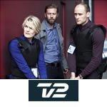 TV 2s nye krimiserie starter til marts