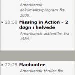 Eurovision 2010 ikke på DR HD